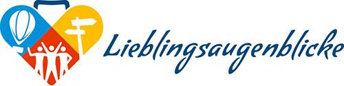 Lieblingsaugenblicke Logo large