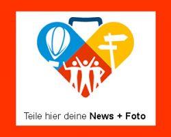 Foto und Text upload